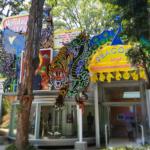 foto di Padiglione Corea Biennale di venezia 2017