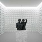 foto di Padiglione Corea Biennale di venezia 2017 Lee Wan Proper Time