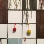 foto Biennale di Venezia 2017 dettaglio installazione Arsenale