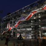 foto di Centre Pompidou, Parigi
