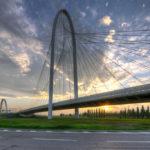 foto diPonte Calatrava_Reggio emilia