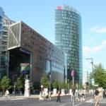 foto di Potsdamer Platz