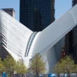 foto di World Trade Center_Calatrava