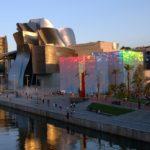 foto di Guggenheim bilbao
