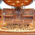 foto di Walt_Disney_Concert_Hall_Gehry interno