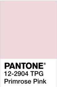 foto di Primorose Pink Pantone 12-2904 tpg