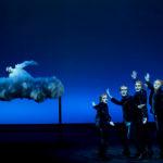 foto robert wilson theatre