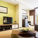 foto Colori Feng Shui Interior Design - Tosilab