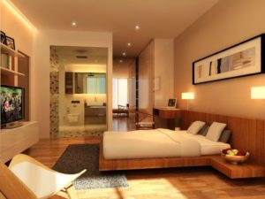 Feng shui in the interior design: characteristics and materials