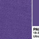 foto ultra violet pantone colore dell