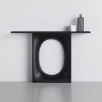 foto di progetto Kensaku oshiro_designer italiani a Maison&Objet