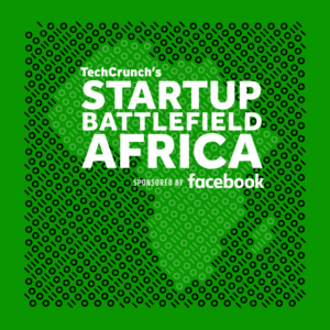 foto Trend africa tecnology TechCrunch Startup Battlefield by facebook
