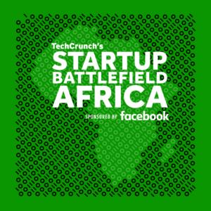 foto Trend africa tecnology TechCrunch Startup Battlefield by facebook