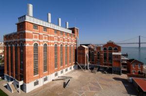 foto museo da electricidade lisbona - tosilab
