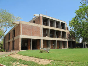 foto CEPT - Centre for Environmental Planning and Technology Doshi Ahmedabad