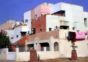foto Life Insurance Corporation Housing-Ahmedabad Doshi