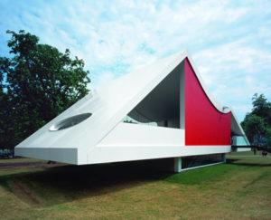 foto Serpentine-Gallery-Pavilion-2003-Oscar-Niemeyer 2