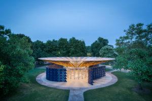 foto francis-kere-serpentine-pavilion