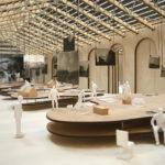 Biennale Architettura Venezia 2018 Padiglione Italia 1