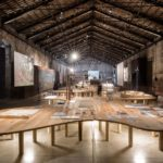 foto Biennale Architettura Venezia 2018 Padiglione Italia 2