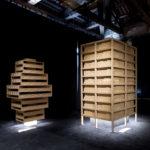 foto Biennale Architettura Venezia Padiglione Lussemburgo