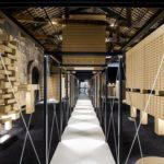 foto Biennale Architettura Venezia Padiglione Lussemburgo 3