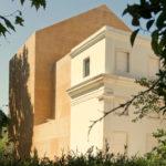 foto Biennale Architettura Venezia Padiglione Portogallo