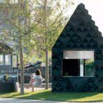foto micro casa stampata 3d amsterdam
