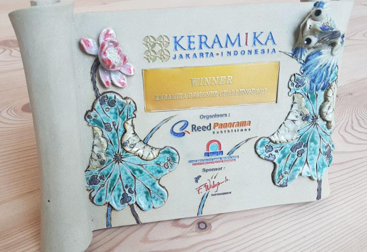Keramika Designer Challenge Award 2017