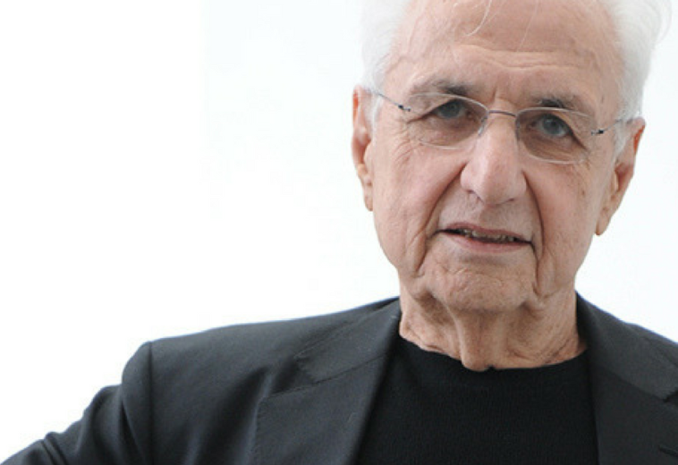 Frank Gehry: architettura e well-being