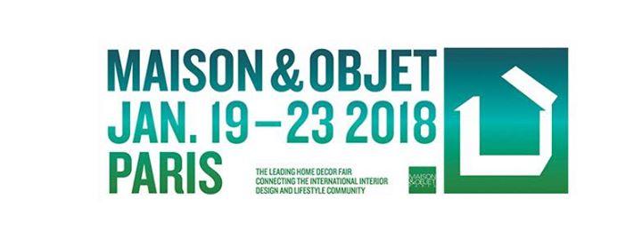 Trendwatching around the world: Tosilab @ Maison&Objet Paris 2018