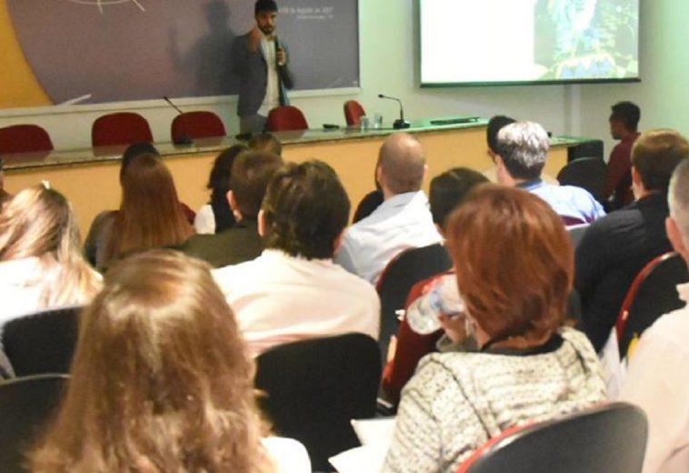 Forum Nacional de Design para Revestimentos Ceramicos 2017 – Brazil