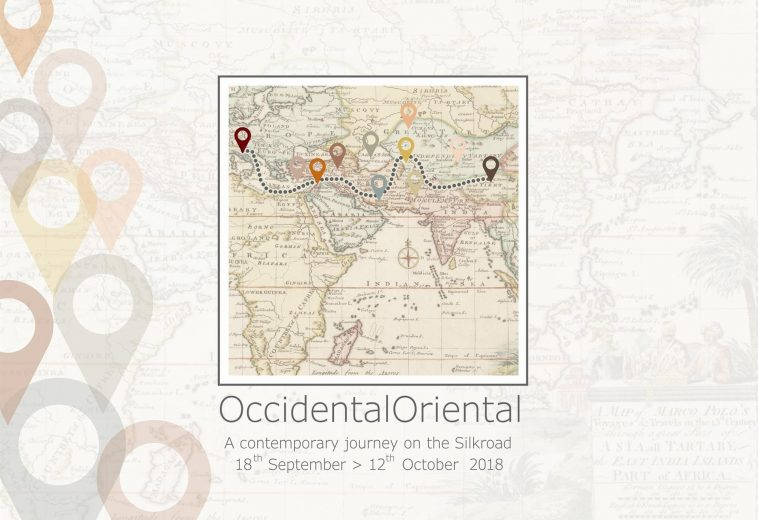Tosilab apre le porte dei propri showroom con il Trend Event OccidentalOriental