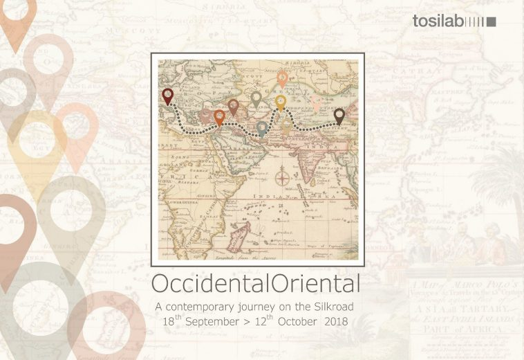 Tosilab opens the doors of its showrooms with the new Trend-Event OccidentalOriental