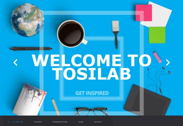 The new tosilab.it: 5 tips not to be missed!