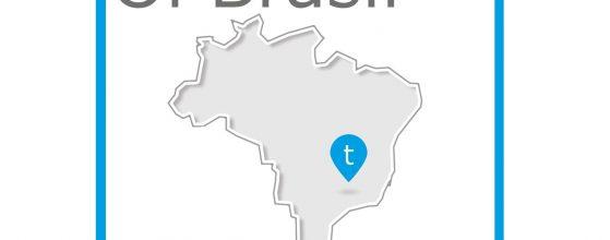 foto Tosilab chega ao brasil