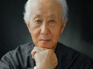 foto arata isozaki architetto