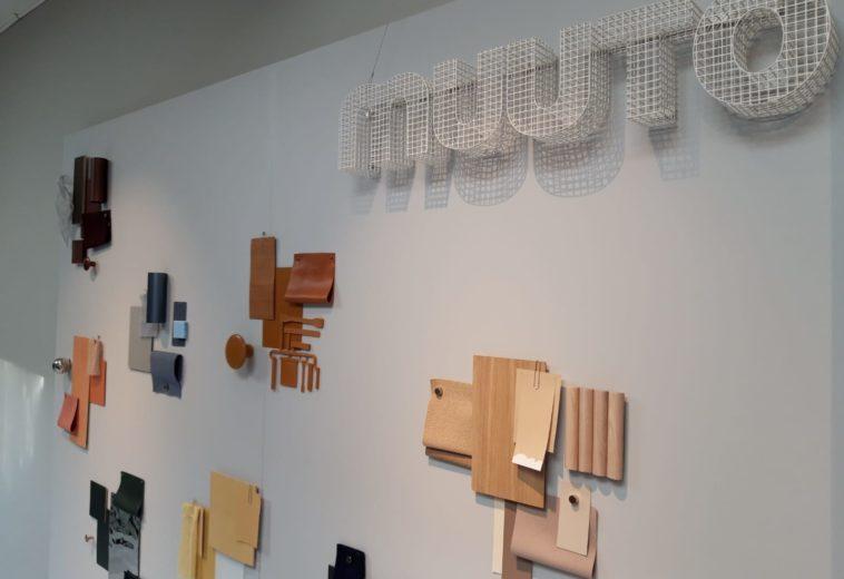 MUUTO - Il nuovo HQ nel cuore della città