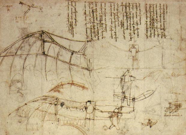 progetto Leonardo da vinci progetti