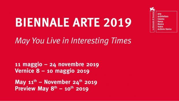 date biennale arte venezia 2019