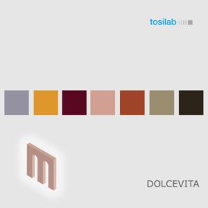 palette 2020 colori tendenza dolcevita