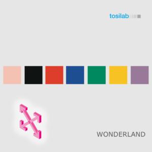 palette 2020 colori tendenza wonderland