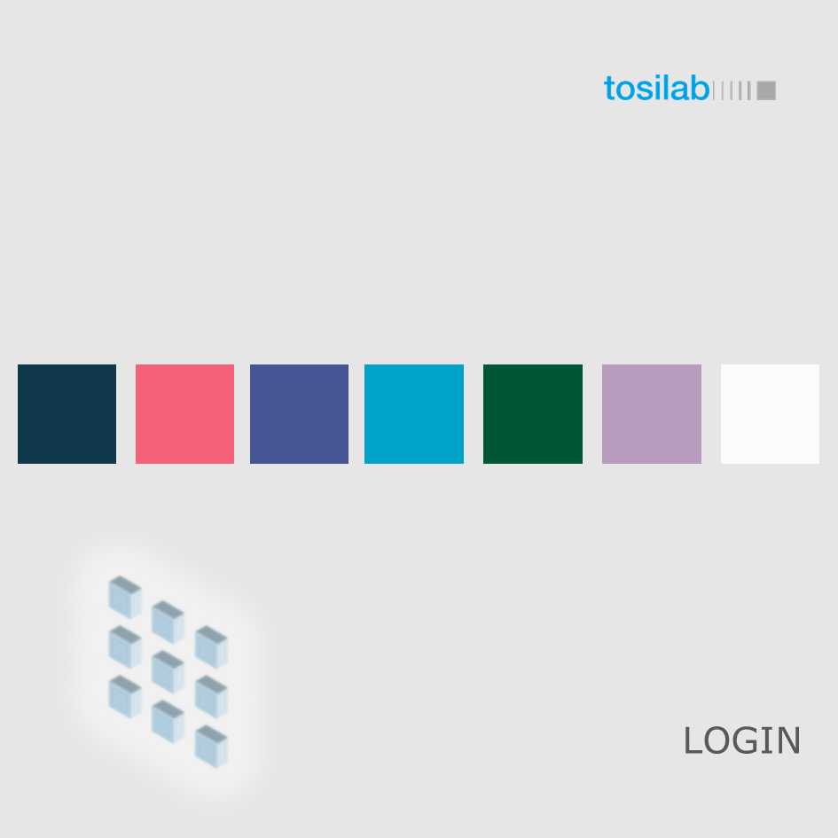 The 5 Tosilab Trends 2019 2020 Colour Palettes Tosilab