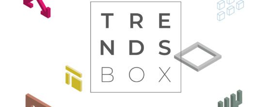 CERSAIE 2019 TOSILAB trend box