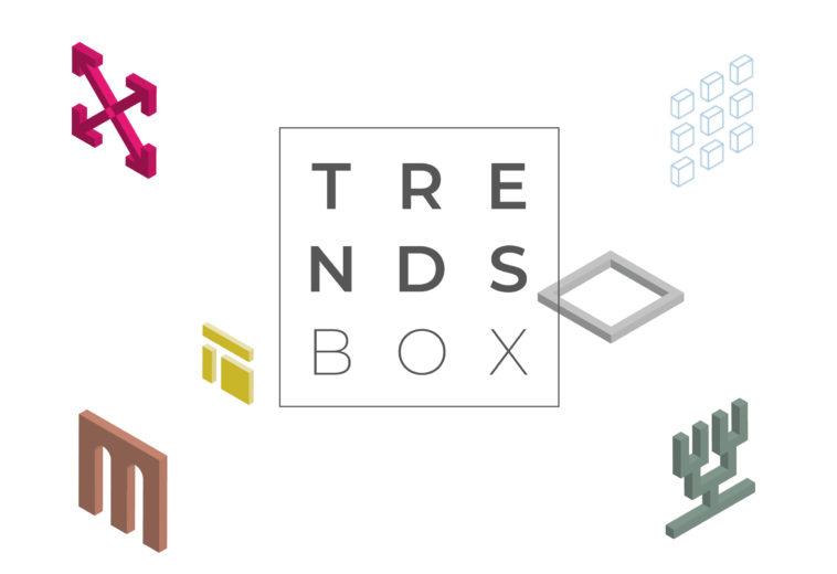 #TRENDSBOX, lo spazio di Tosilab al Cersaie 2019