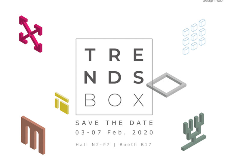 Tosilab's TRENDSBOX lands in Spain for Cevisama 2020