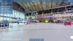 foto Nasa Virtual Tour - tosilab
