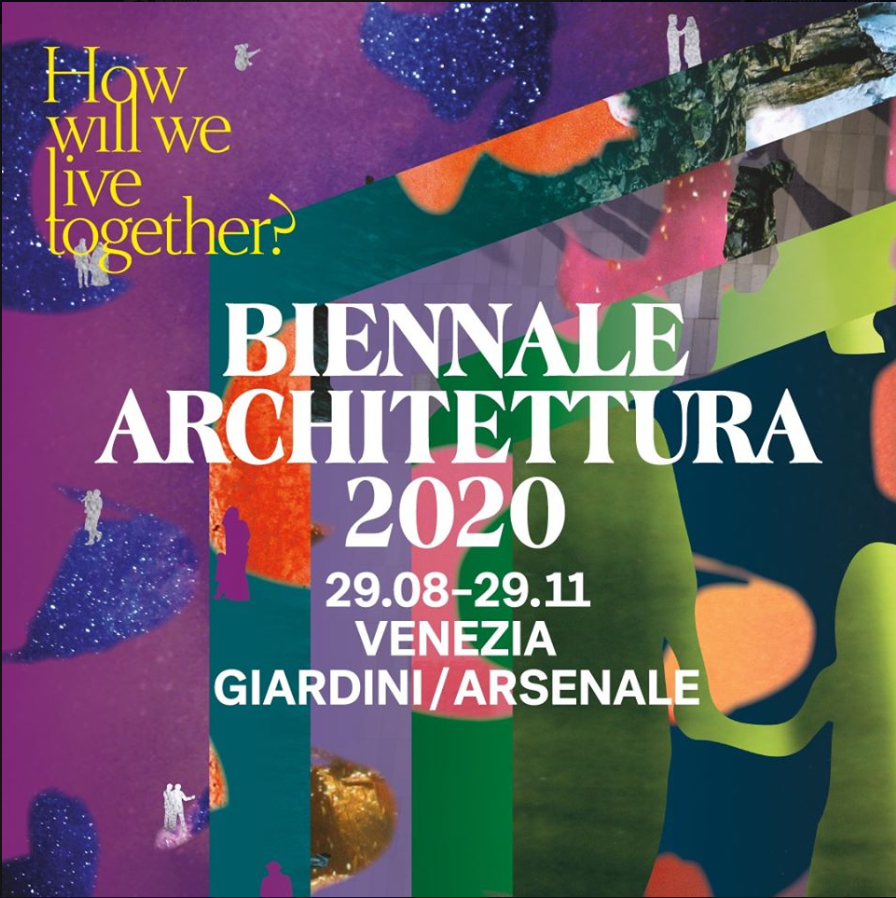 foto biennale venezia architettura rinvio agosto
