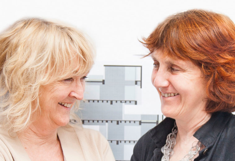 Yvonne Farrell and Shelley McNamara win the Pritzker Architecture Prize 2020